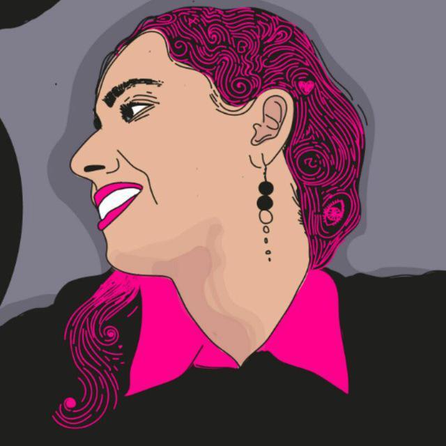 مرجان حیدری