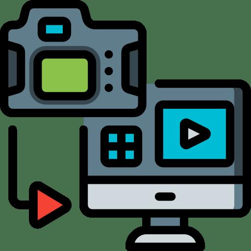 برقراری ارتباط دوربین با سیستم از طریق پریمیر