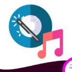 اعمال و تنظیمات Effect و Transitionsبر روی فایل های صوتی در برنامه پریمیر