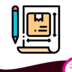 تنظیم ابعاد پویا برای کادرهای متنی