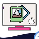 چگونه در سیستم عامل مکینتاش فایلی را در فتوشاپ باز کنیم