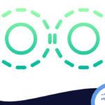 چگونگی ایجاد دایرههای دوقلو