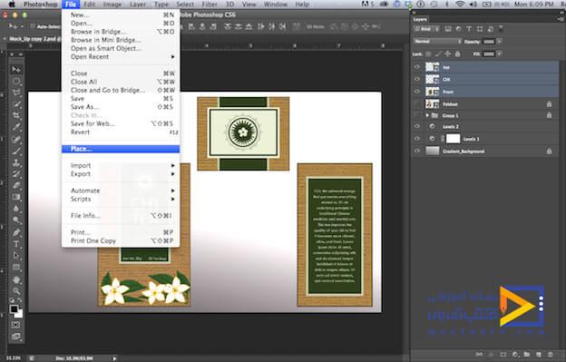 آموزش طراحی کارتن